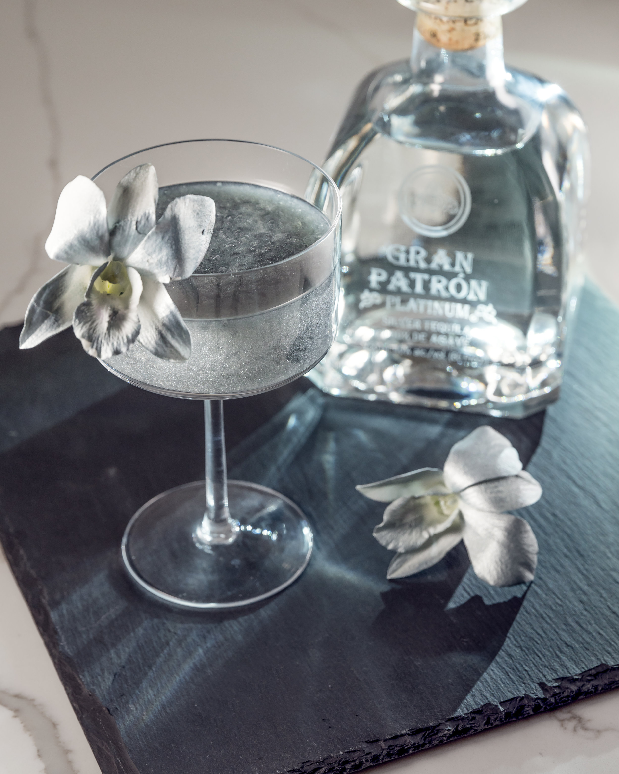 Liquid Platinum Margarita