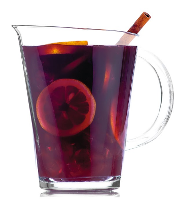 Red Hot Sangria