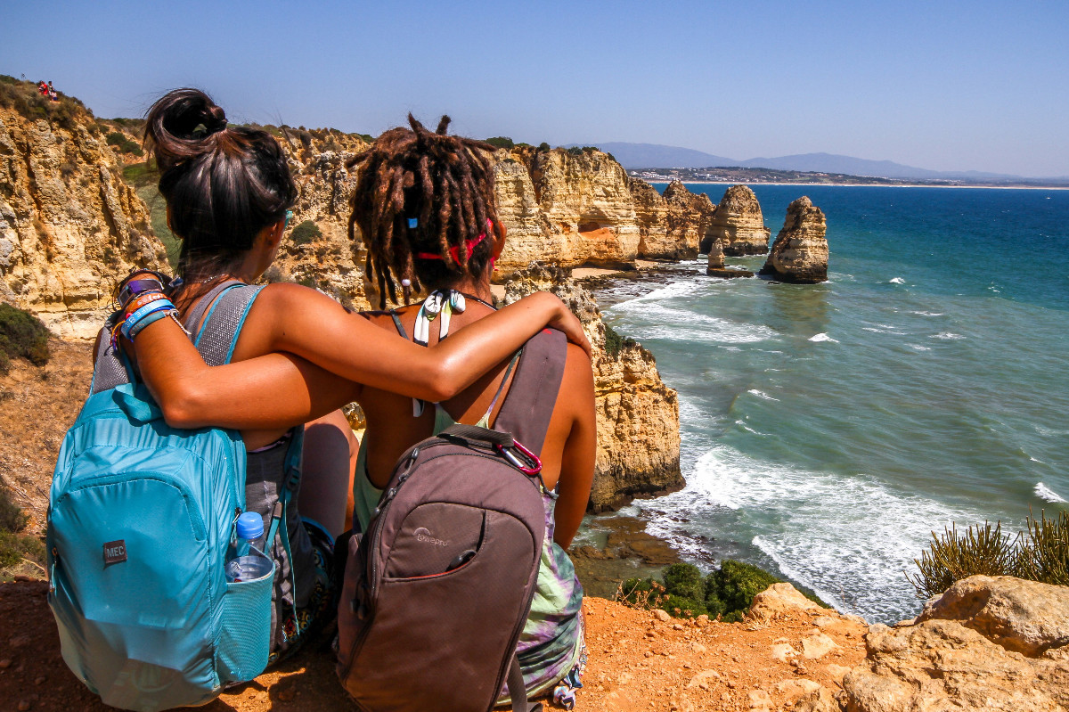 Insiders Guide Through Travel Blogging