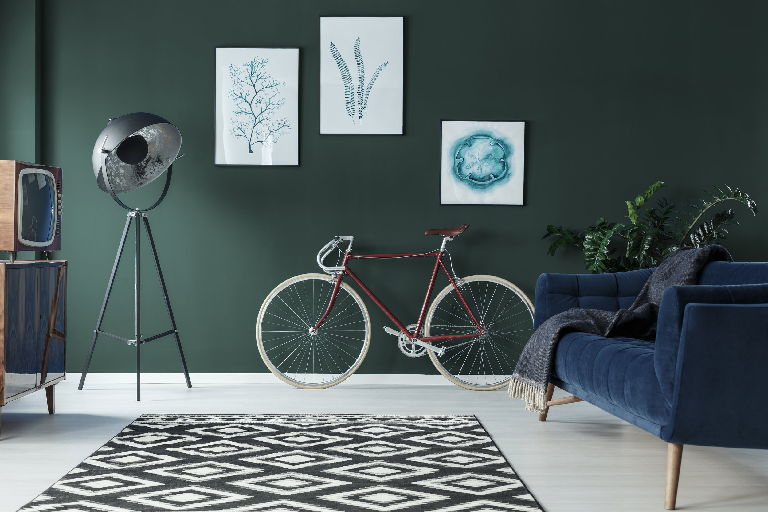 Color Trends To Give New Life To Your Room