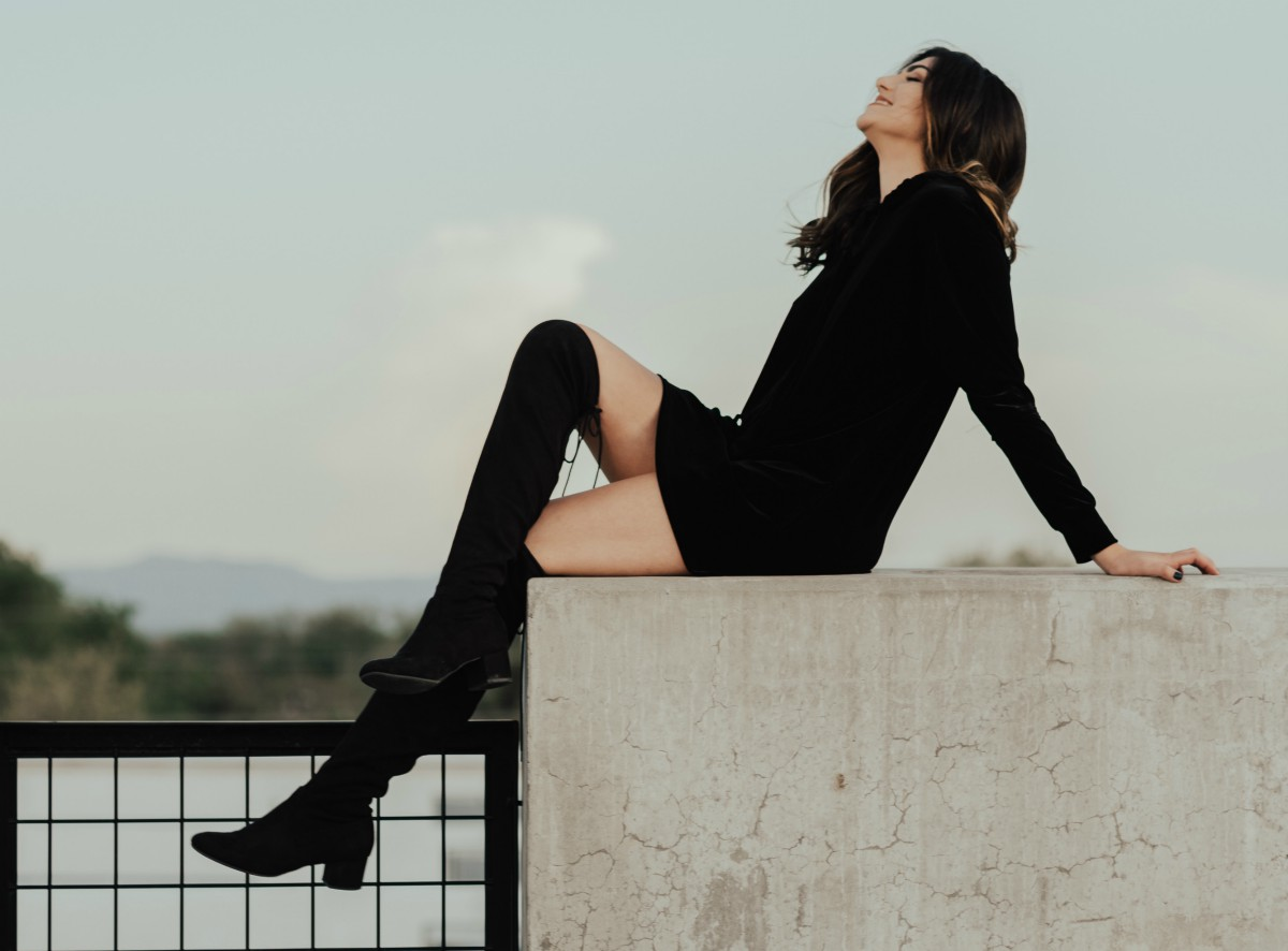 How to be a Fashion Minimalist this Fall