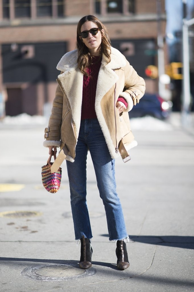 How to Look Stylish Even in The Colder Months