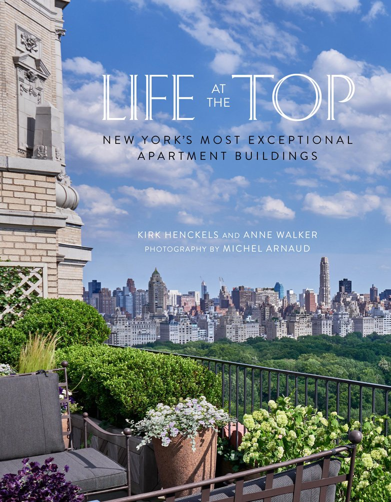 Life At the Top, New York's Most Exceptional Apartment Building