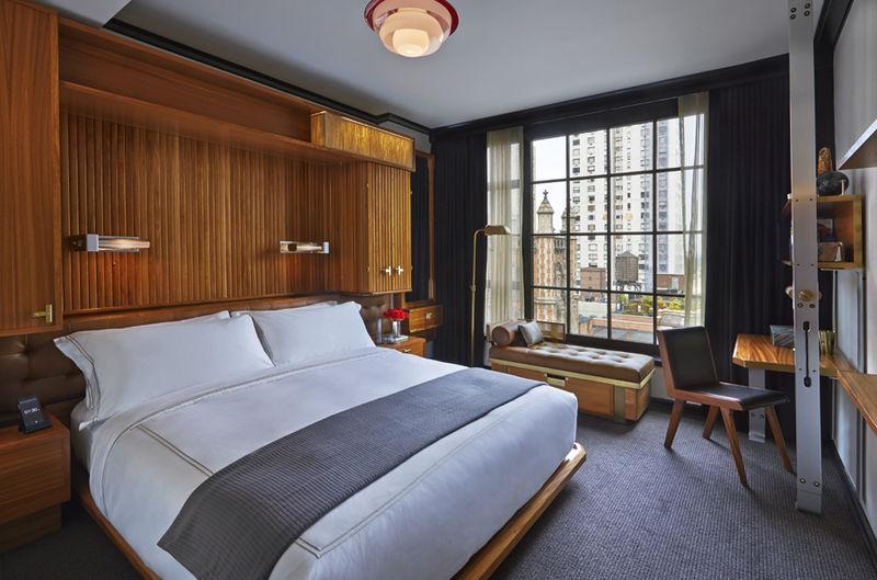 Viceroy Central Park Suite