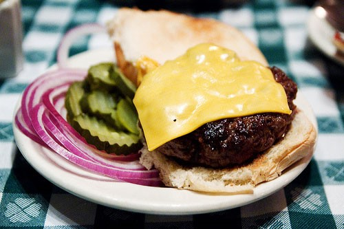 Best Burgers You'll Find In New York City