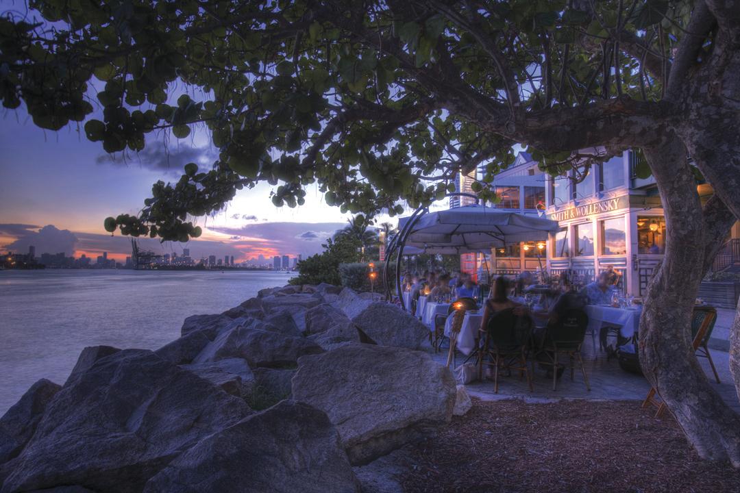 Smith & Wollensky Miami Beach