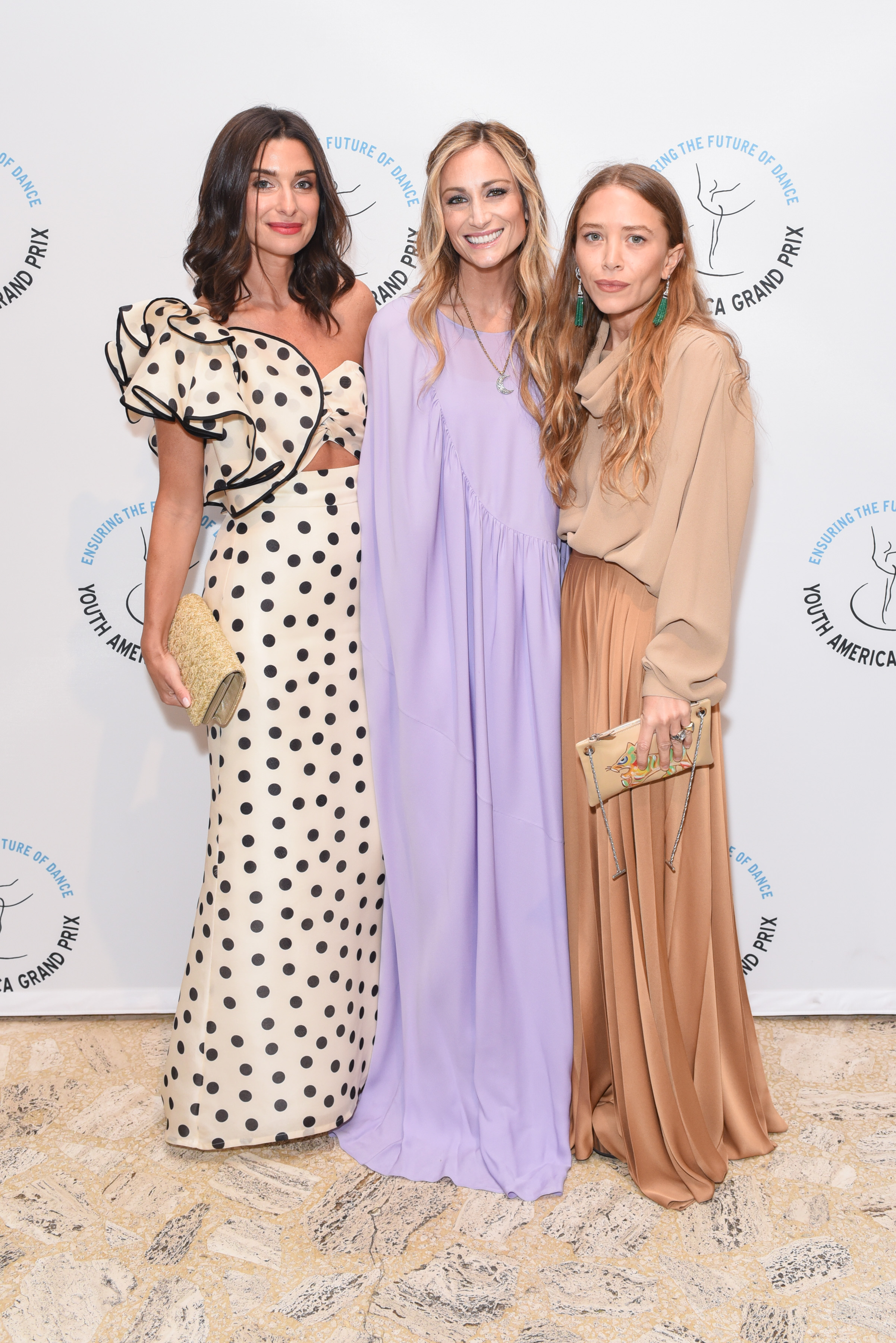 Candice Miller, Marcella Guarino Hymowitz, Mary-Kate Olsen by Presley Ann PMC.JPG