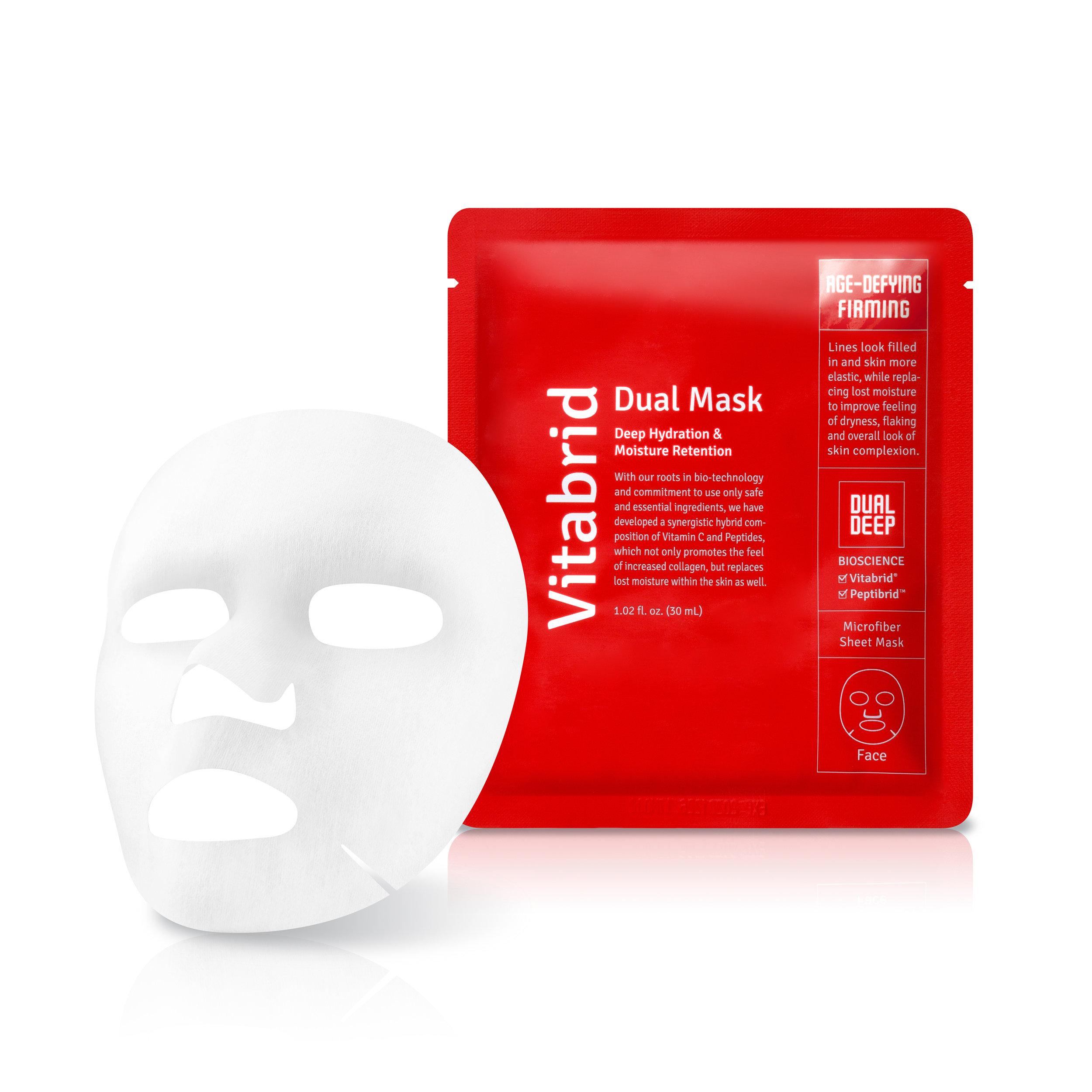 VITABRID® Dual Mask