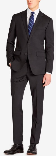 Formal Travel Suit