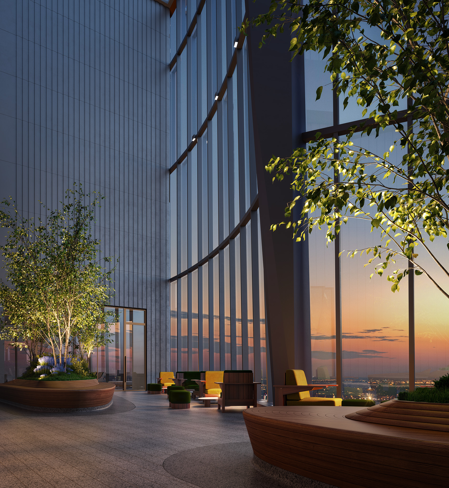 15 Hudson Yards Amenity Rooftop - courtesy of Related-Oxford.jpg