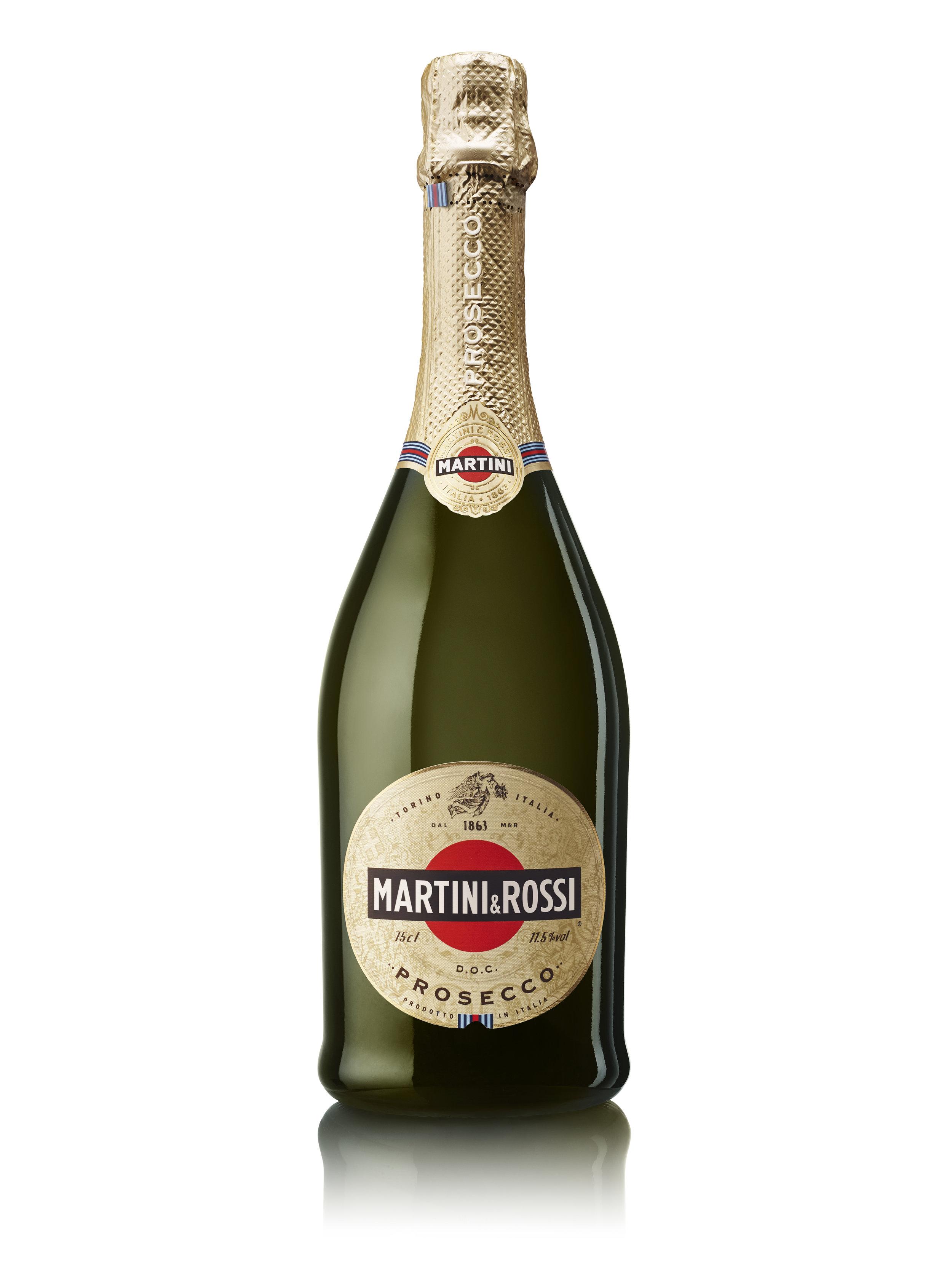 Martini & Rossi Prosecco DO
