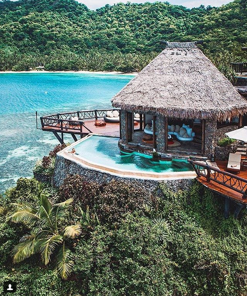Photo by:  @unforgettable.hotels  on Instagram