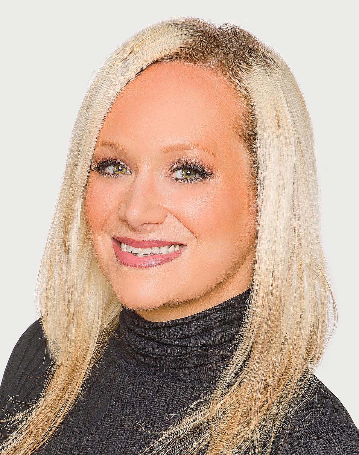 Jennifer Rouse