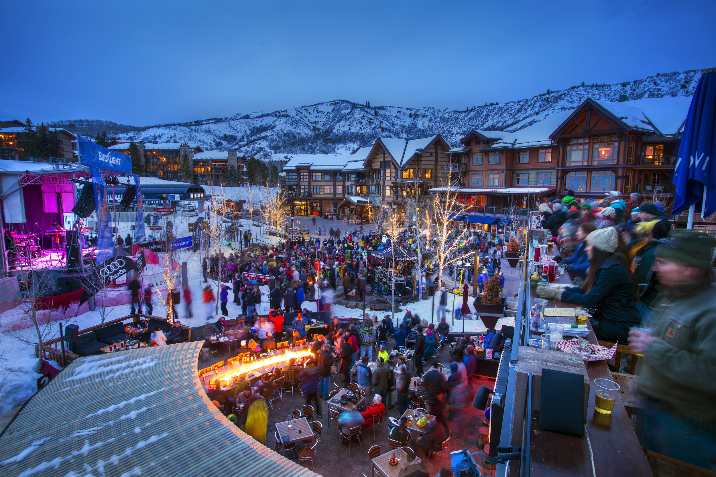Your Guide To Aspen