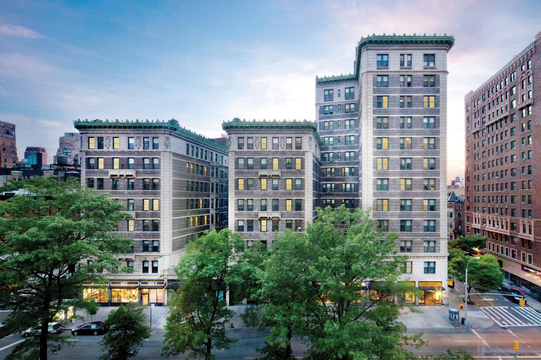 The Astor 235 W 75th Street