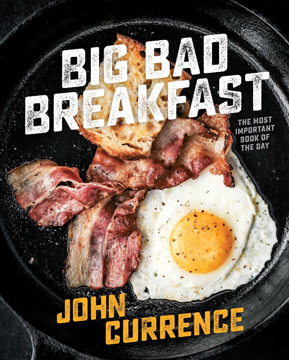 The Big Bad Breakfast