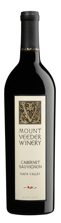 Mount Veeder Winery Cabernet Sauvigno