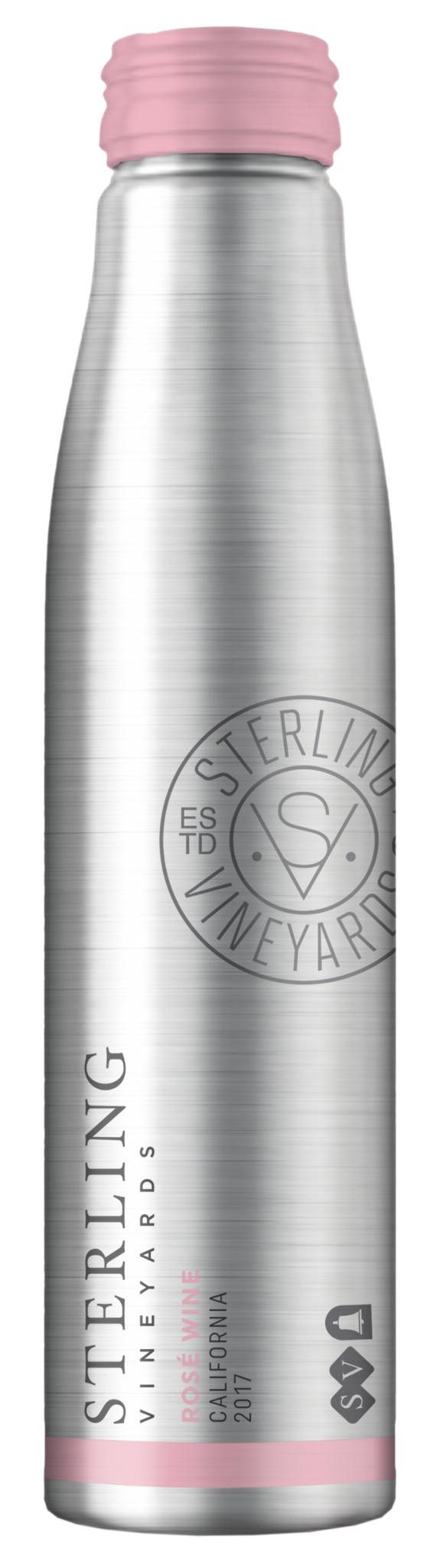 2017 Sterling Vintners Collection Rosé