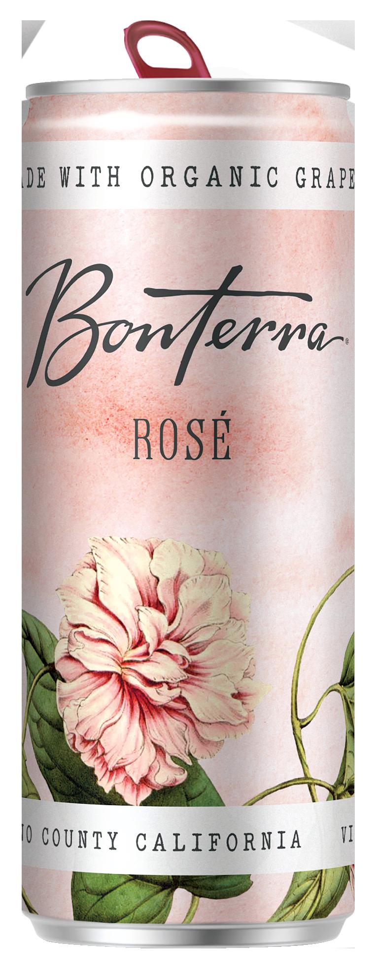 Bonterra 2018 Rosé
