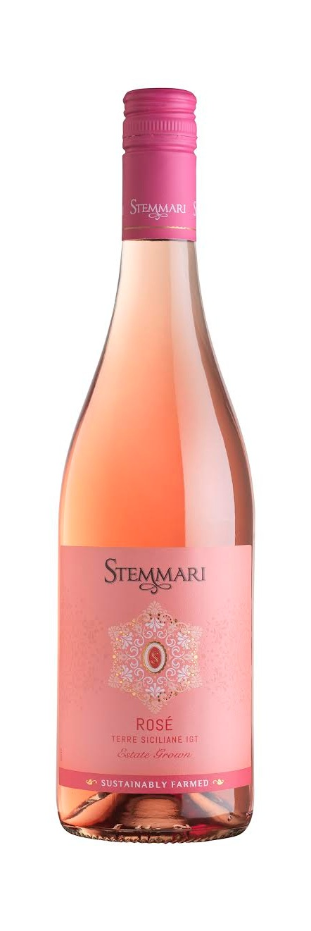 Stemmari Rosé 2019