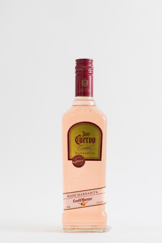 Jose Cuervo Golden Rosé Margaritas