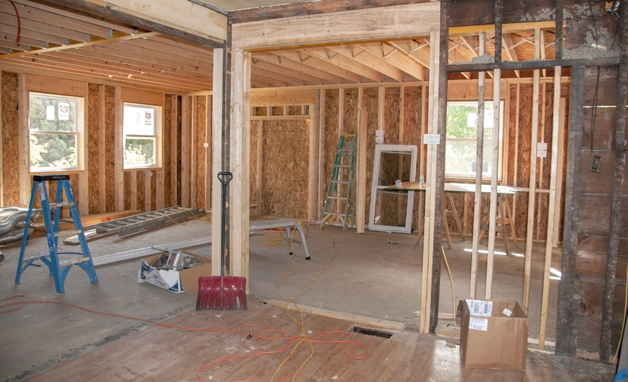 Do you have the DIY skill level required for the job?