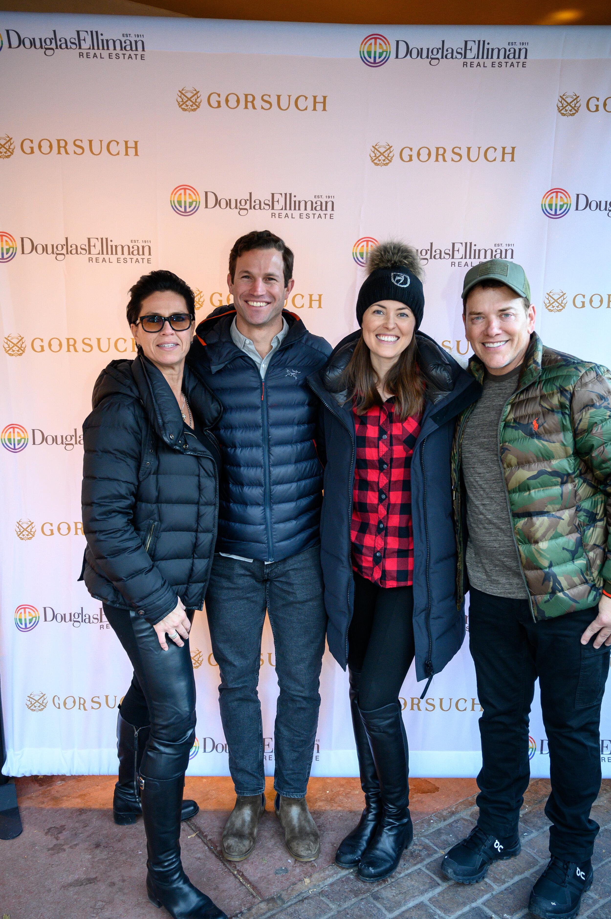 Hamptons Real Estate Showcase: Douglas Elliman Sponsors 43rd Annual Aspen Gay Ski Week 2020