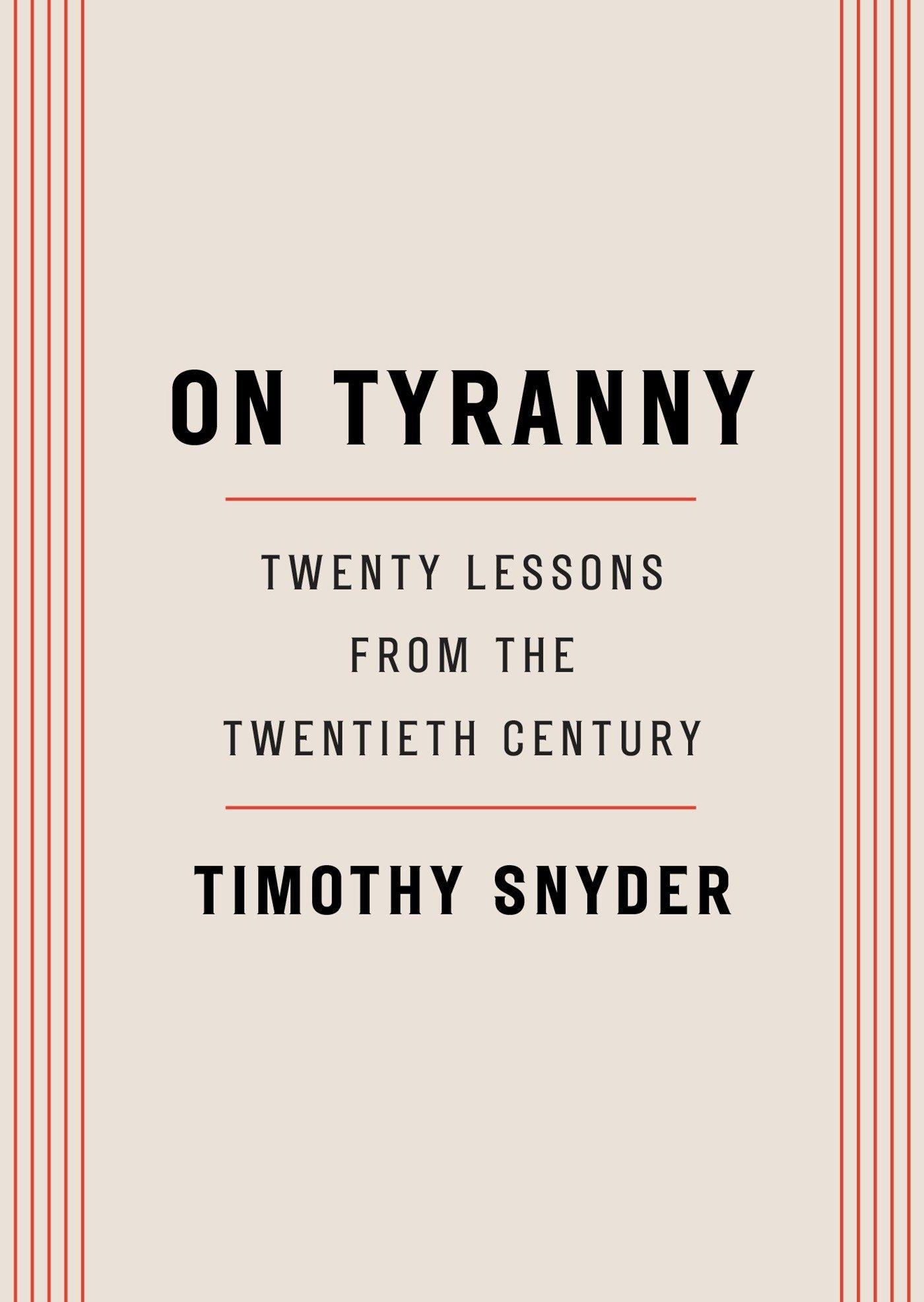 On Tyranny.jpg