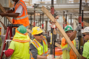 Apprenticeship - The Schuster Concrete Construction Apprenticeship and Training Program  is another example of our commitment to enhancing the viability and sustainability of our local communities. As an apprentice, participants will receive a combination of on-the-job training and classroom instruction under the supervision of a journey-level craft person or trade professional.