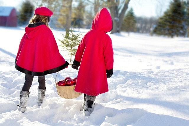 Coats for Kids - The company has purchased and distributed thousands of coats for children in our communities through the generous donations of employees. We distribute coats to fill specific needs made known to us through local churches, crisis centers, pregnancy support centers, and other community organizations.