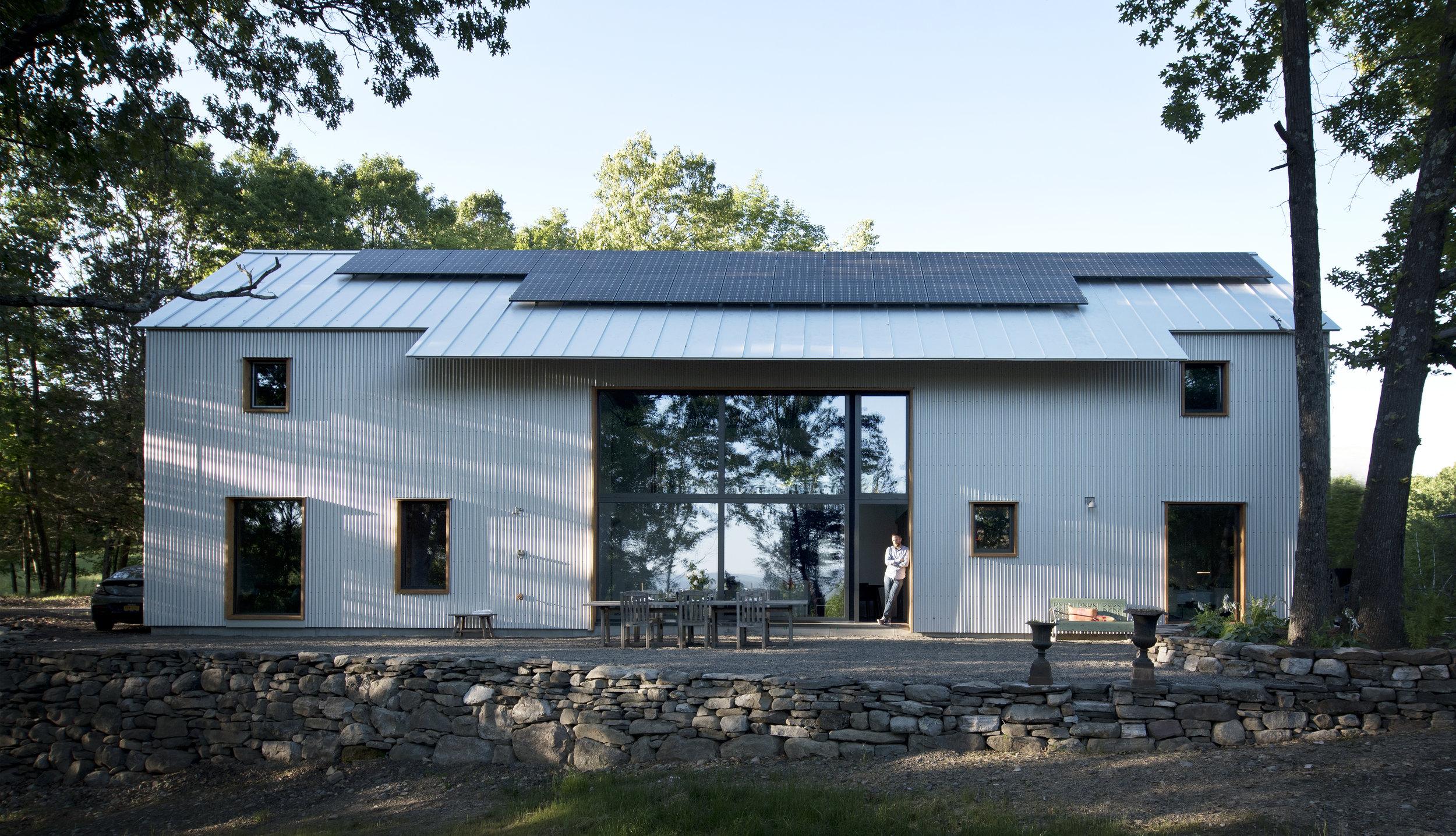 Accord Passive House