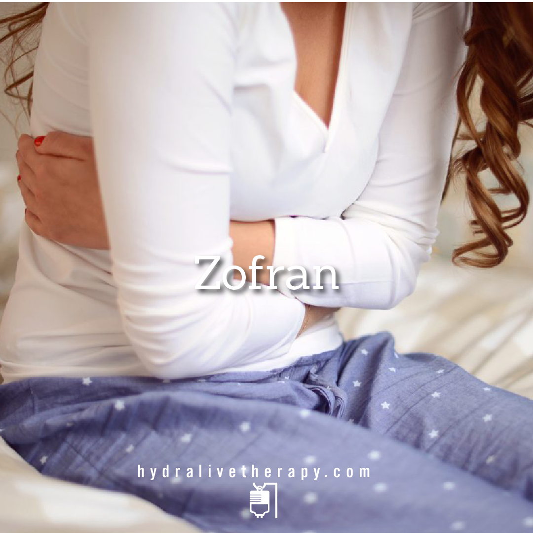 Zofran  (Anti-Nausea)  - $18  Relief from vomiting and nausea Effective relief for irritable bowel syndrome (IBS)  NOT for use during pregnancy     Learn More