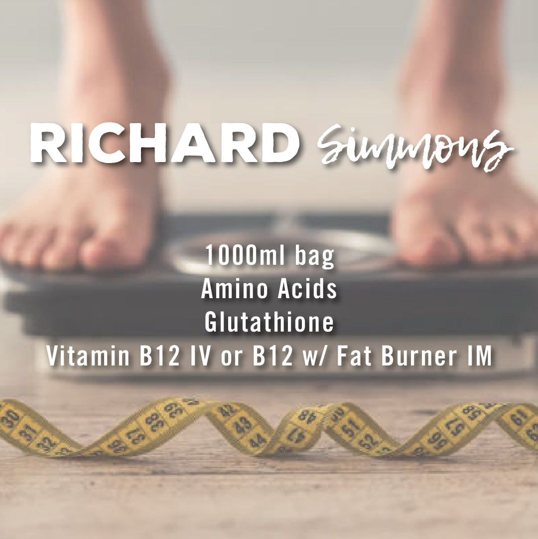 Weight loss  Member: $87 Non-Member: $174 Student: $141.90  Metabolism is the process of breaking down proteins, carbohydrates, and fats to yield the energy your body needs to maintain itself. Rev up your metabolism by stimulating your body to burn fat.