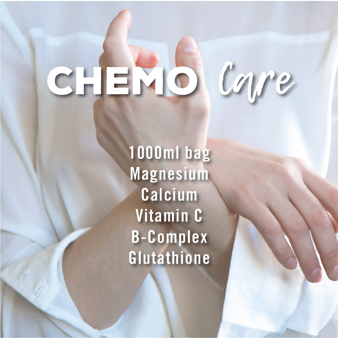 Chemotherapy Patients  Member: $105 Non-Member: $210 Student: $166.20