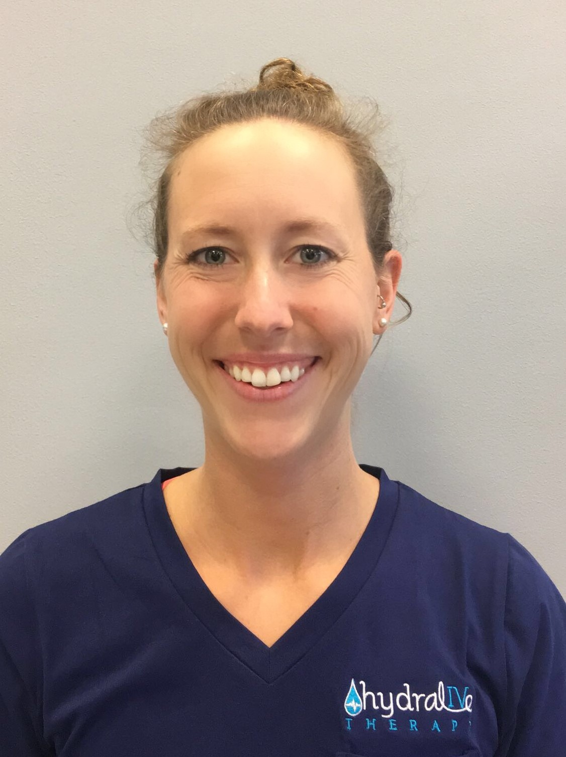Rebecca G. , RN