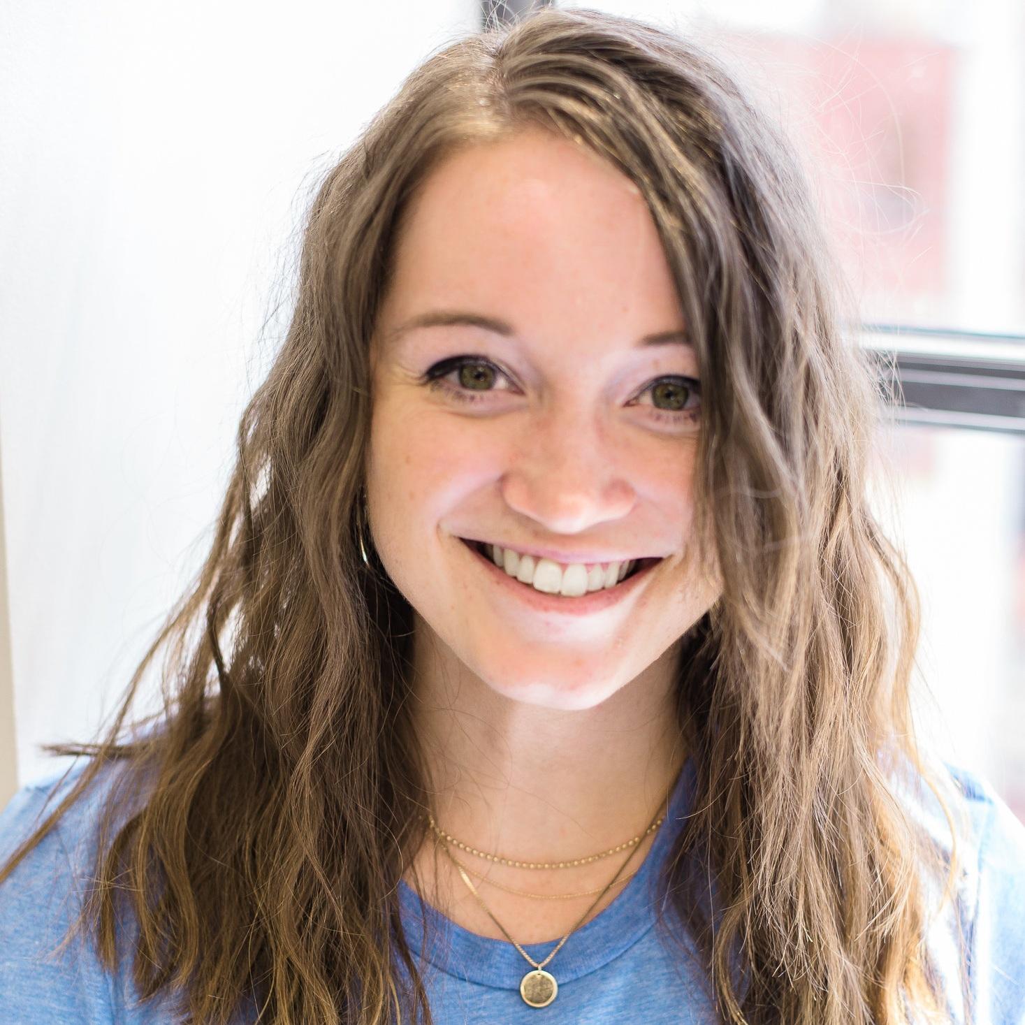 Alyssa D.,  Front Desk Coordinator