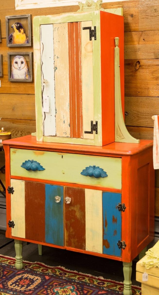 Furniture Monster: Color Dream