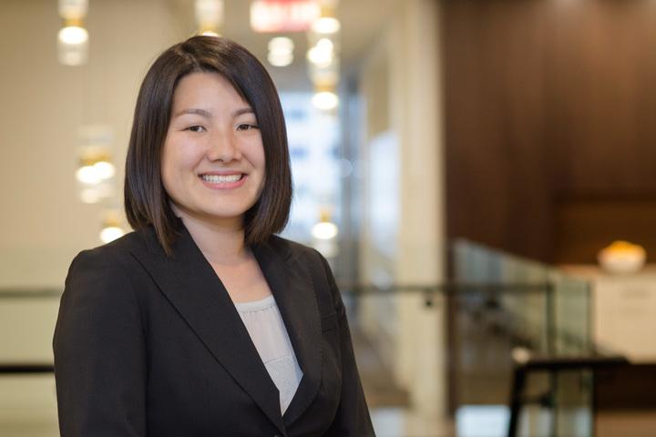 Christine Wu McDonagh