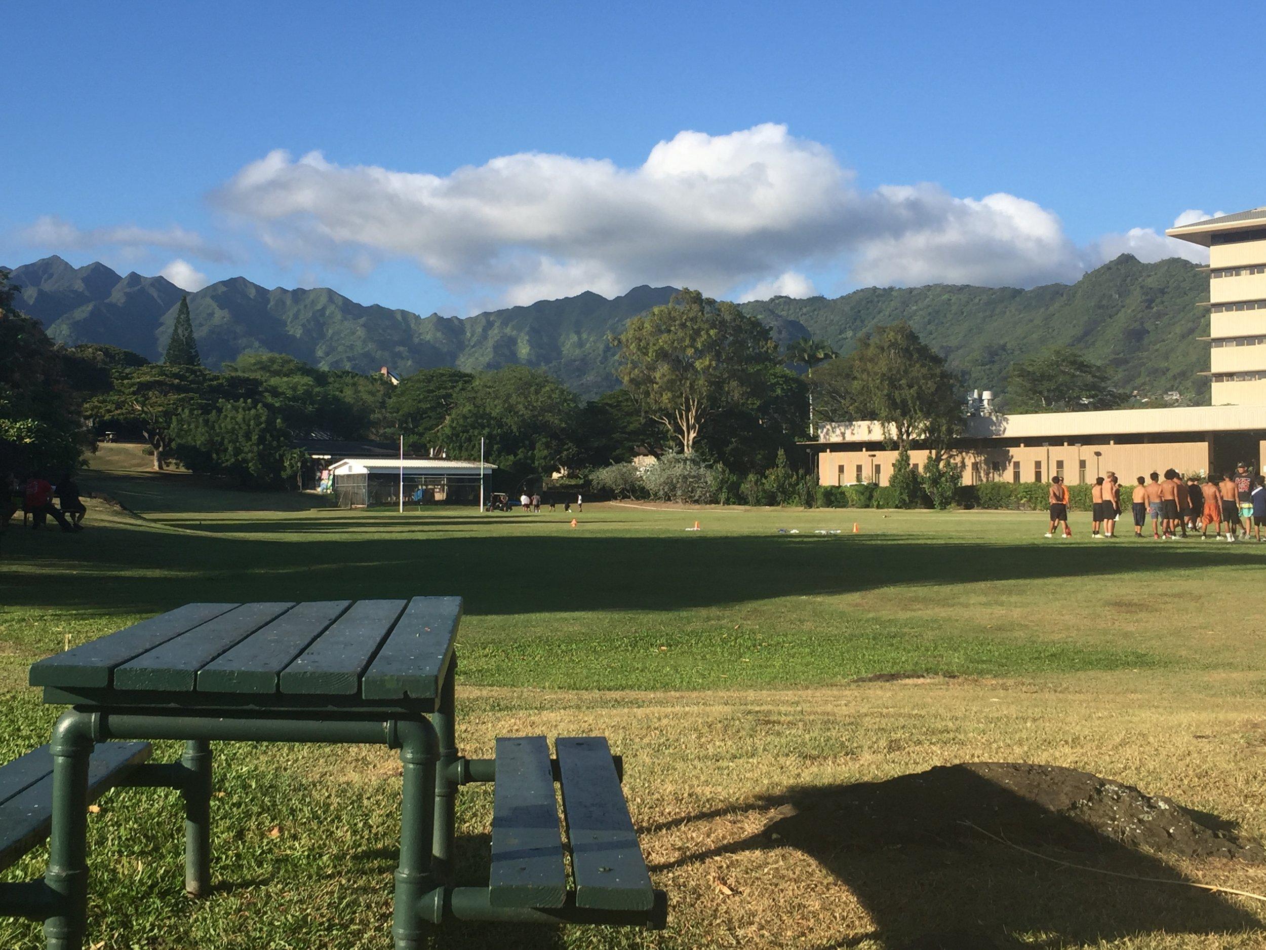 Hawaii Private Schools and Hawaii Homeschooling -