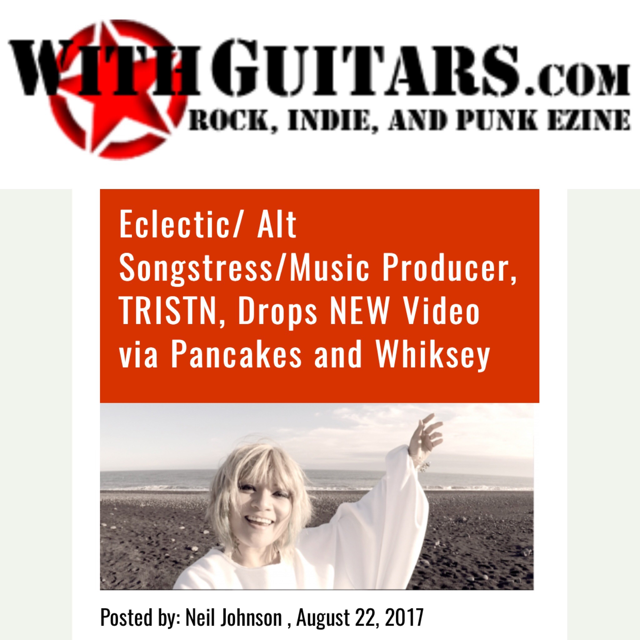 WITH GUITARS - AUGUST 22, 2017(CLICK IMAGE TO READ MORE)