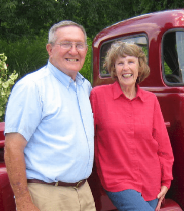 The Springhouse Market has been successful because of three generations of Minor family love and work! There is so much to see at the market! (P.S. the milk from their dairy cows make great homemade yogurt and cheese!)