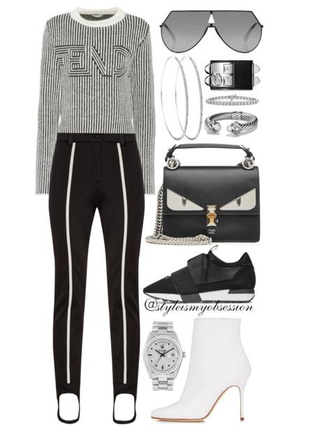 Style Inspiration Fendi Sport Fendi Sweater Fendi Stirrup Trousers Manolo Blahnik Insopo Ankle Boot Balenciaga Race Runner Sneaker Fendi Shoulder Bag.PNG