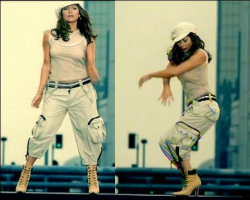 """Jennifer Lopez, """"Jenny From The Block"""""""