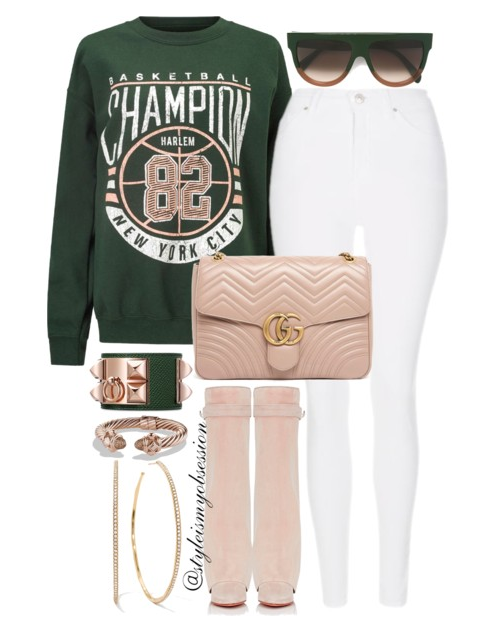 Style Inspiration Champion Givenchy Shark Lock Boots Gucci GG Marmont Bag Topshop Jamie Skinny Jeans.PNG