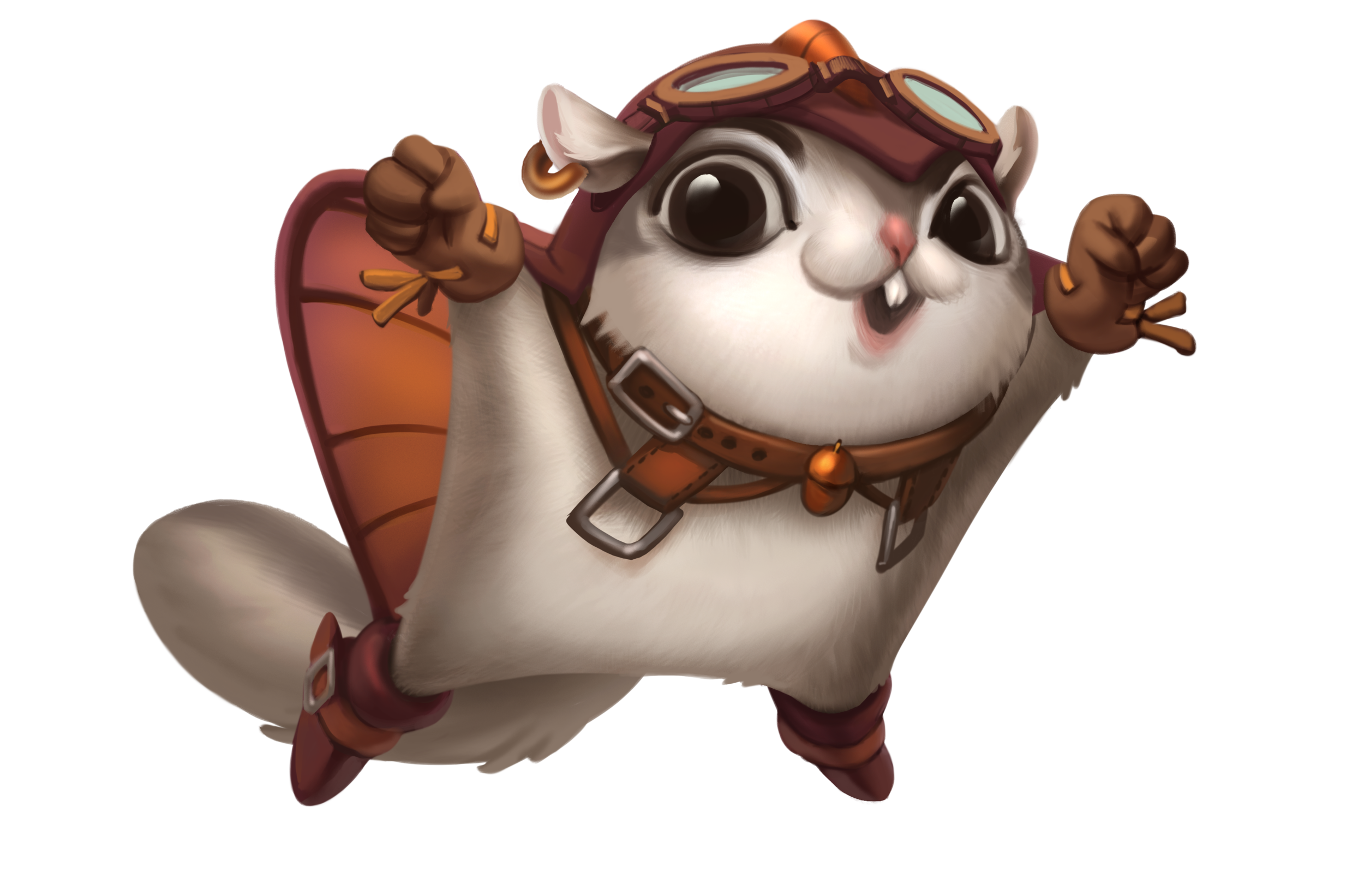 C_JapaneseFlyingSquirrel_Level2.png