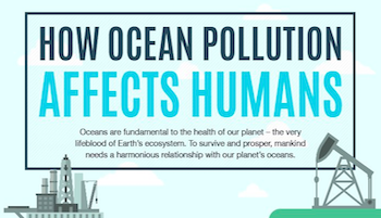 How Ocean Pollution Affects Humans | Plastic Oceans
