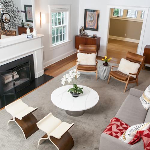 Interior Design & Consultation -