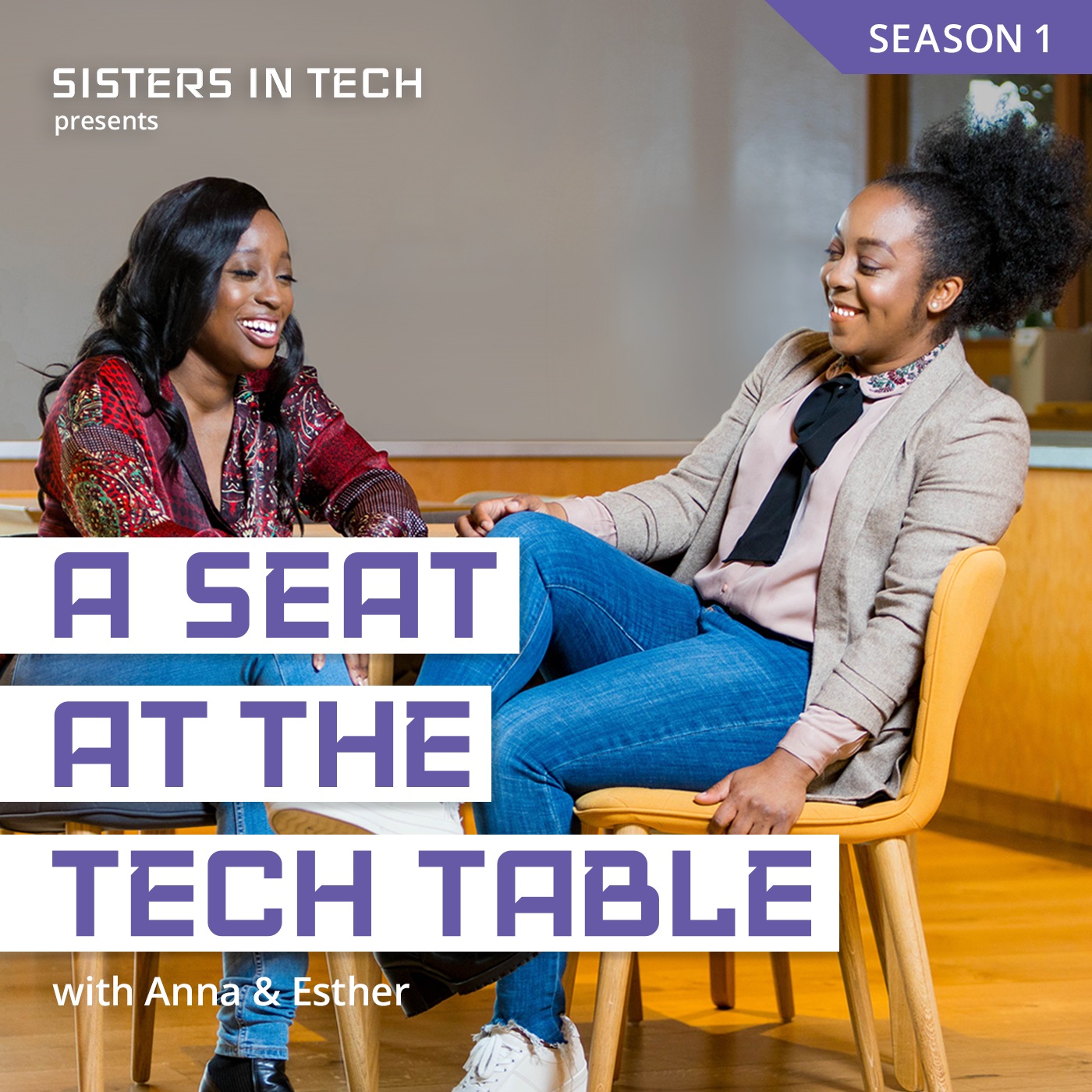 Sisters in Tech - Podcast Artwork.png