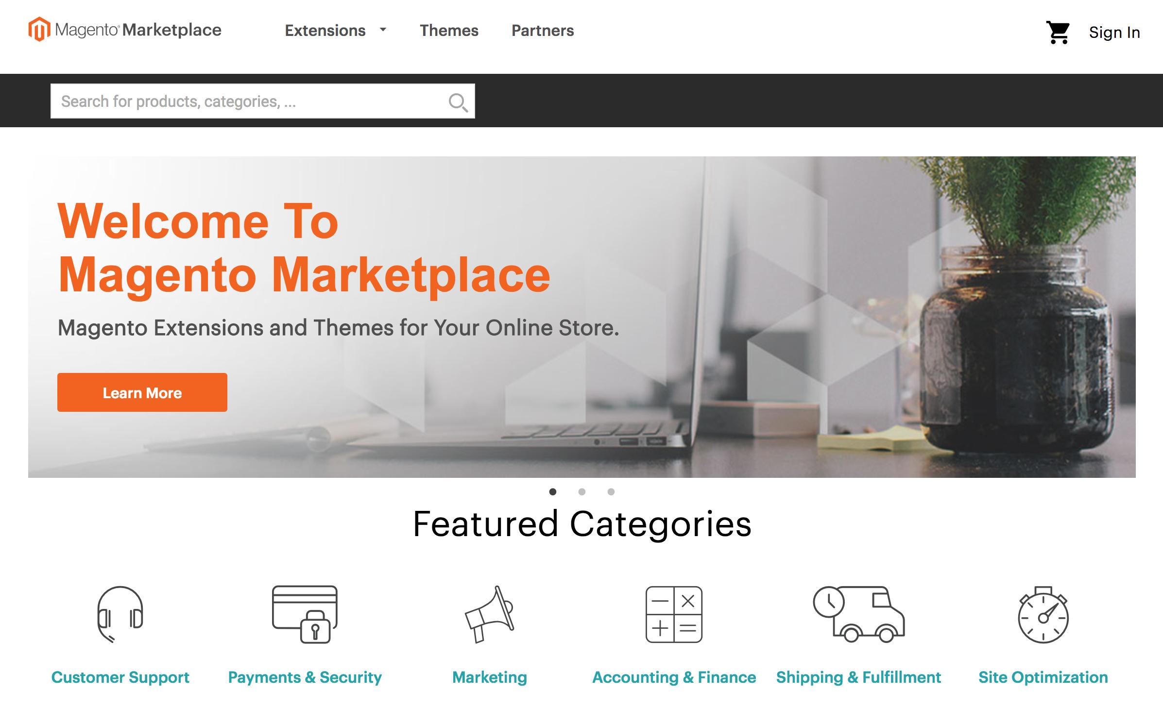magento-marketplace