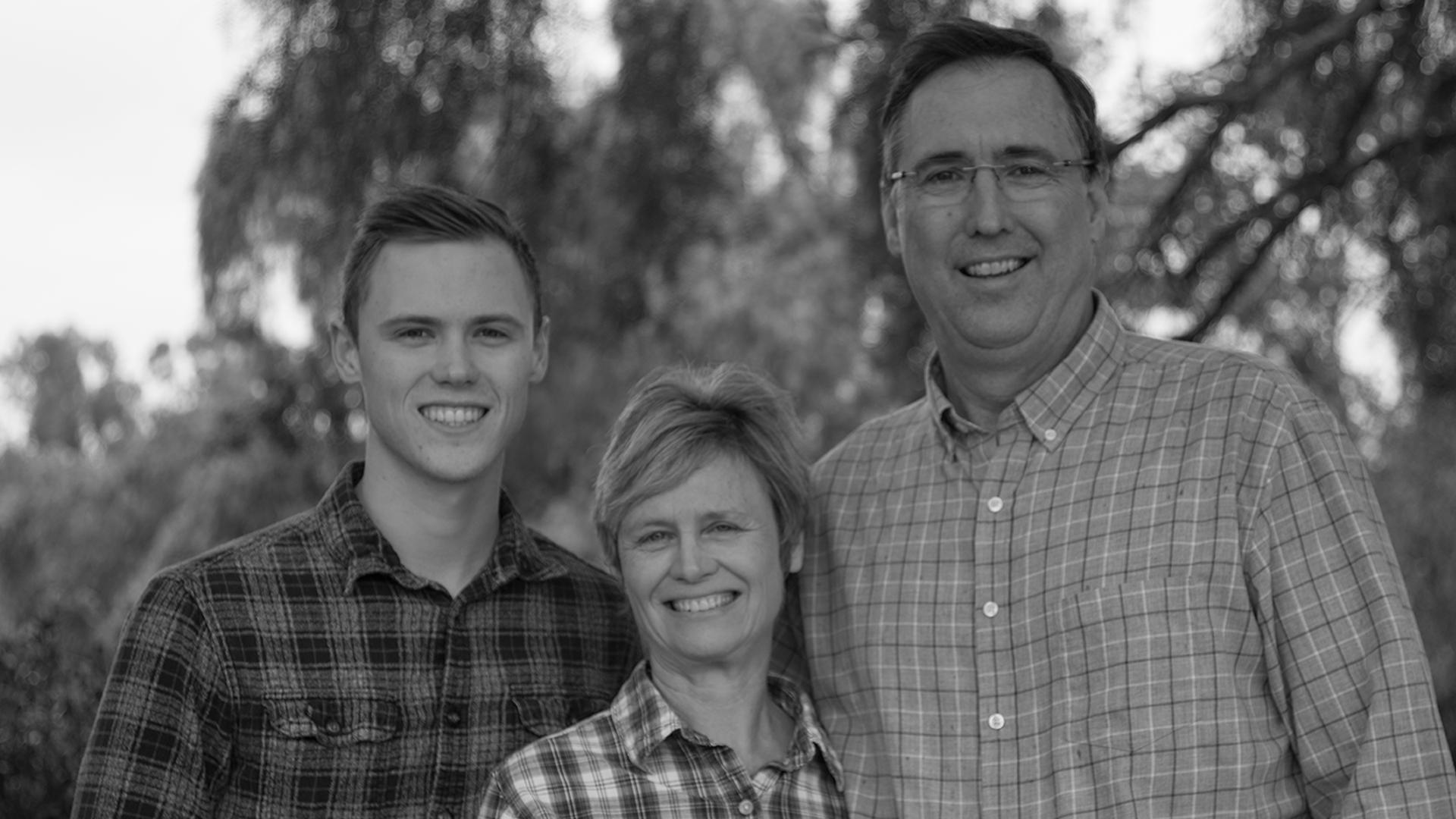 Greg & Lynn Goble, Elder